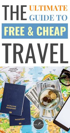 Free Travel and Cheap Travel: 11 Ways to Travel Hack without Credit Cards Free travel is not difficult to come by these days. However, it's not all about credit cards and flying standby. Here are some ways you can travel for free and super cheap. Free Travel, Cheap Travel, Budget Travel, Usa Travel, Solo Travel, Luxury Travel, Ways To Travel, Travel Tips, Travel Hacks