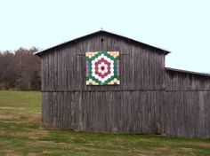 Quilt Trail - Crumley Farm