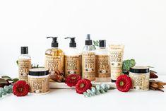 Urban Hydration: Natural Hair & Skin Care Products Vanilla Fruit, Vitamins For Skin, Cracked Skin, Bubble Bath, Sweet Almond Oil, Skin Brightening, Hand Cream, Stretch Marks, Body Scrub