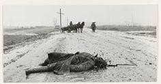War in Russia, Dmitri Baltermants, c. 1942