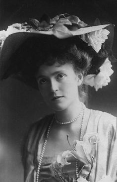 Prinzessin Marie Gabrielle von Bayern, geborene Herzogin in Bayern (1878-1912)