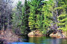 South Branch Au Sable River