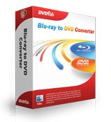DVDFab Blu-ray to DVD Converter for Mac Coupon Code