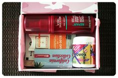April 2014 Beauty Army: Let's check out this month's beauty products! Price: $12/month -- #beauty #beautyarmy #makeup #subscriptionbox #cosmetics #body