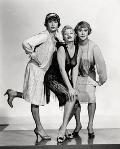 Some Like It Hot ♥ this movie