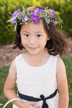 Flower Girls Amp Ring Bearers On Pinterest Flower Girls