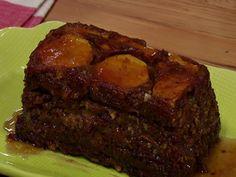Pastel de manzana por Narda Lepes  | recetas | FOX Life