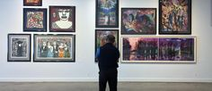 A Chicano #Art Museum for Riverside Thanks to Cheech Marin | #KCET via @kcetartbound