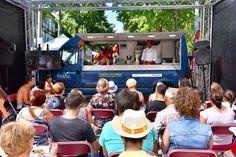 Festa Continente - Chef Nuno Queiroz Ribeiro