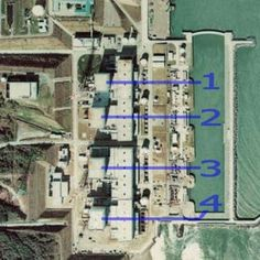 Quanto ficou de combustível na estação Daiichi? | Scientific American Brasil…