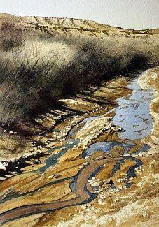 Robert Highsmith (watercolor painting)