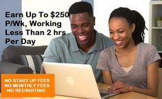 GET PAID TO WATCH VIDEOS WEEKLY—-ZERO COST, FREE TO JOIN!! Earn up to $250 weekly, Plus earn up to $5 per hour on your referrals!
