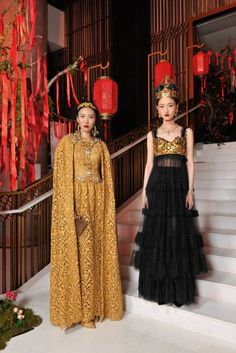 Dolce e Gabbana a Pechino, la nuova contaminazione nel lusso - Corriere.it