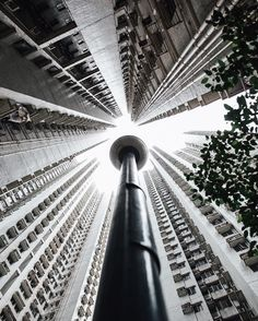 Irwin Chan is a talented 21-year-old self-taught photographer and architecture student from Hong Kong, who currently lives between his native town and Manchester, UK.