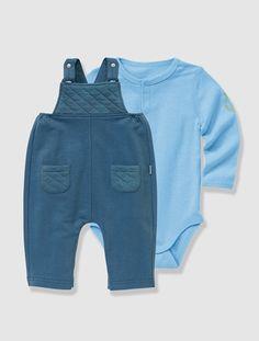 Baby's Bodysuit
