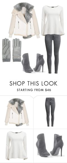 """Cold day in the set of the new movie"" by swinxrose ❤ liked on Polyvore featuring ESCADA, Venus and FABIANA FILIPPI"