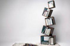 Você é daqueles leitores viciados, que já compraram e leram tantos livros que nem sabem onde guardá-los mais? Se sim,quanto a isso acreditoque você nã