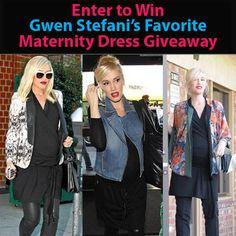 Envie de Fraises Maternity Clothes Review and Maternity Dress Giveaway