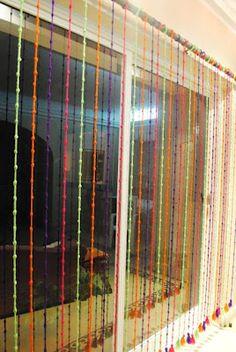 Nuevas cortinas