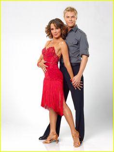 Jennifer Grey & Derek Hough - Season 11