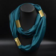 Nice idea for a scarf