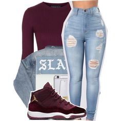 And yves saint laurent dance outfits, swag outfits, nike outfits, fall outf Swag Outfits For Girls, Cute Swag Outfits, Teen Fashion Outfits, Teenager Outfits, Dope Outfits, Stylish Outfits, Girl Outfits, School Outfits, Mode Kylie Jenner