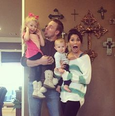 Melissa Rycroft 5th Wedding Anniversary 5 Year