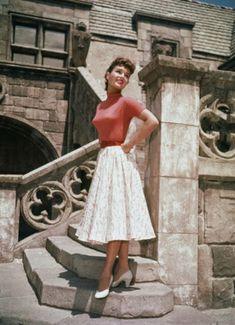 Vintage Glamour Girls: Debbie Reynolds