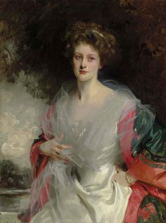 JOHN SINGER SARGENT (1856-1925), MILDRED CARTER