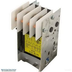 Tecmark Sequencer Solenoid [Activated] CSC1138 (CSC-1138)