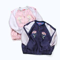 POUDOUDOU  spring collection ---------------------------------------------------- souvenir jacket6900tax  #poudoudou#pdd17ss