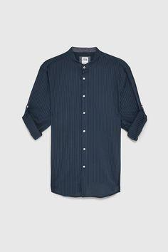 zara men koszula comfort fit
