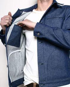 Jacket .: