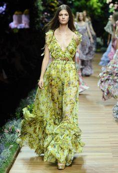D&G-Spring Summer Trends 2011
