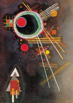 Strahlenlinien Art Print at AllPosters.com
