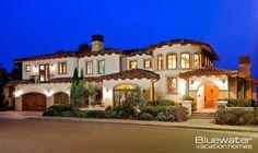 Bluewater Vacation Homes: Costa La Jolla - San Diego, California - Brand New Listing!