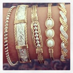 Designer Jewelry by Ronaldo.  Village Jewelry and Sports Butler, AL
