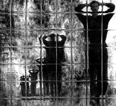 Ogni cella, cento occhi. Ogni cella, cento gambe. Ogni cella, un'unica Bestia terrorizzata. - #ZagrebRomanzo