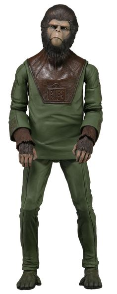 Two More Planet of the Apes Figures Revealed - The Toyark - News