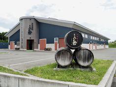 六趣焼酎醸造所