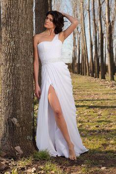 @CAMPINImanager @RevistaNubilis con la bellísima #PriscilaPrete #novias #casamiento #art