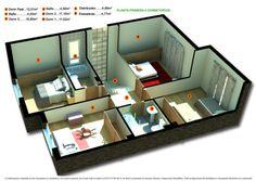 Denah rumah 3 kamar (7)