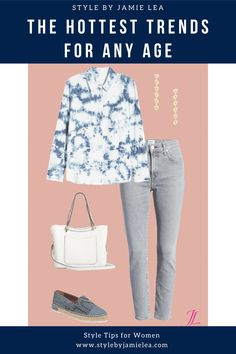 The Hottest Trends for Any Age, What Trends to Wear Over 40, Top Five Trends for Spring and Summer 2020, What to Wear for Trends in 2020 At Any Age, How to Style Trends, Style Tips and Tricks for Women, How to Dress, What to Wear, Outfit Ideas for Spring and Summer 2020 Cute Summer Outfits, Trendy Outfits, Cute Outfits, Ny Fashion Week, Fashion Trends, Types Of Jackets, Spring Summer Trends, Mom Style, Plus Size Women