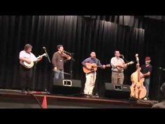 Destination Bluegrass Band - Steal Away and Pray - High Falls 2011.wmv