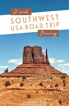 The perfect 14-day Southwest USA road trip itinerary – featuring five states, six National Parks, scenic drives, stunning views and quirky roadside attractions | USA road trip | Southwest USA | Road trip itinerary | #southwest #southwestusa #wildwest #roadtrip New Orleans, New York, Road Trip Essentials, Road Trip Hacks, Family Road Trips, Road Trip Usa, Texas Travel, Travel Usa, Family Vacation Destinations