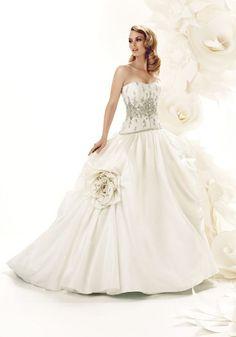 European Bridal -- SIMONE CARVALLI