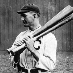 """Shoeless"" Joe Jackson, Chicago Black Sox"