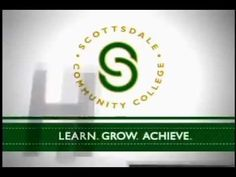 Scottsdale Community College - Learn. Grow. Achieve.