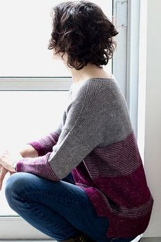 Ravelry: Coiled Magenta pattern by Carol Feller