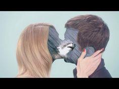 DyE - She's Bad (ft. Egyptian Lover) #vfx
